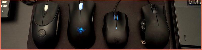 Comment choisir sa souris gamer