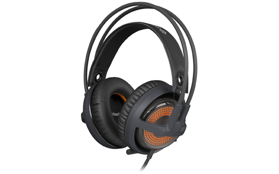 SteelSeries Elite Siberia V3
