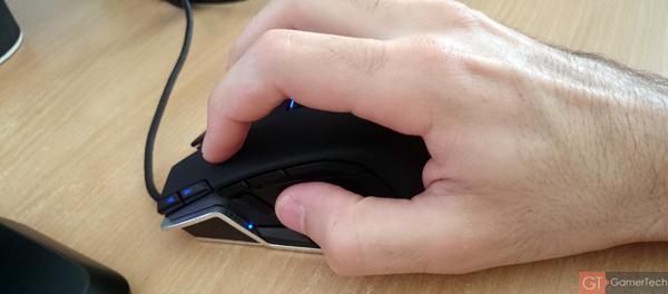 Claw Grip M95