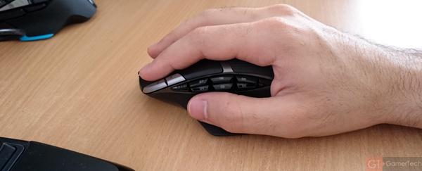 G602 Palm Grip