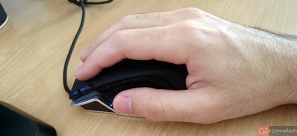 Palm Grip M95