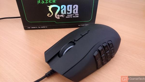 Razer Naga 2014