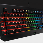 Test Razer BlackWidow Chroma