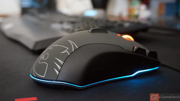 Meilleure souris pour joueurs PC
