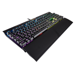 Test du clavier Corsair K70 RGB