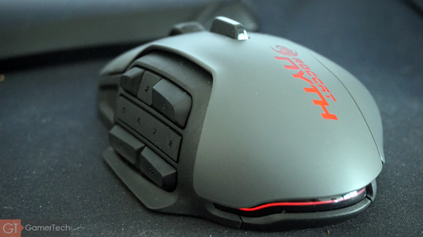 Review Roccat Nyth