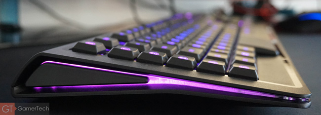 Clavier Gamer RGB de SteelSeries