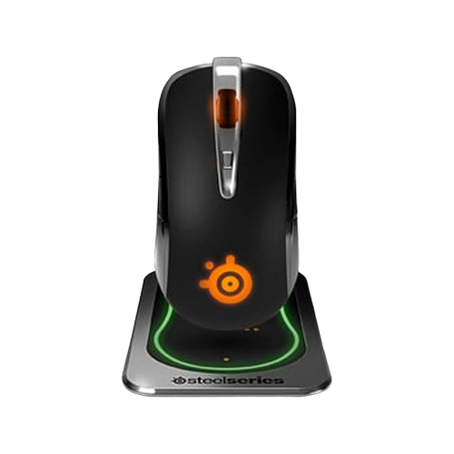 Test SteelSeries Sensei Wireless