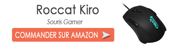 roccat kiro test la souris modulaire pas ch re. Black Bedroom Furniture Sets. Home Design Ideas