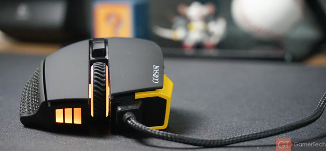 Souris Corsair Gaming