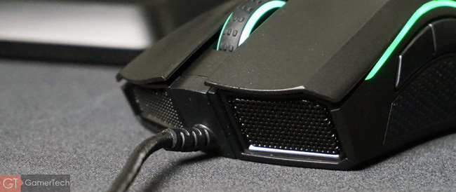 Souris filaire et wireless