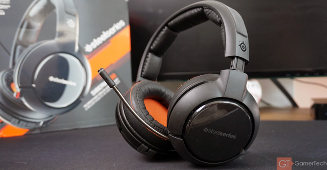 steelseries siberia 800 test un excellent casque sans fil. Black Bedroom Furniture Sets. Home Design Ideas