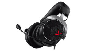 Test du Creative SoundBlaster X H5