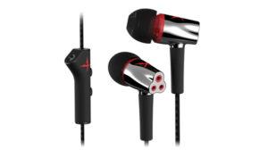 Test écouteurs Creative Sound BlasterX P5