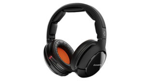 SteelSeries Siberia 800 - Test d'un casque gamer sans-fil