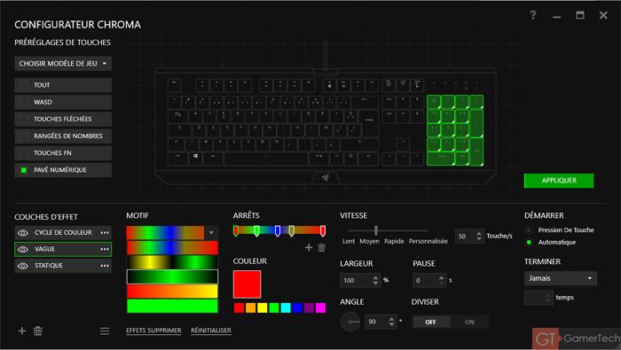 Configurateur Chroma