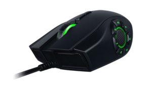 Test souris Razer Naga Hex V2