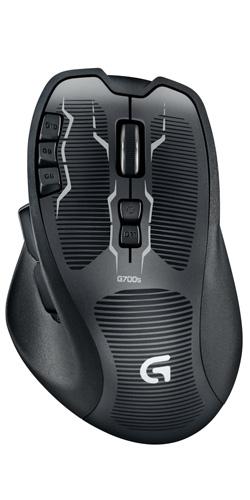 Logitech G700 S