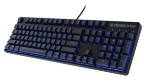 Test du SteelSeries Apex M500