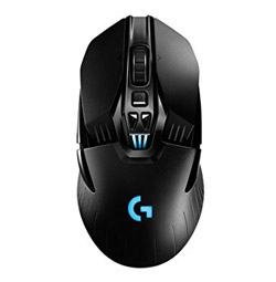 Logitech G903 - Top souris gamer sans-fil