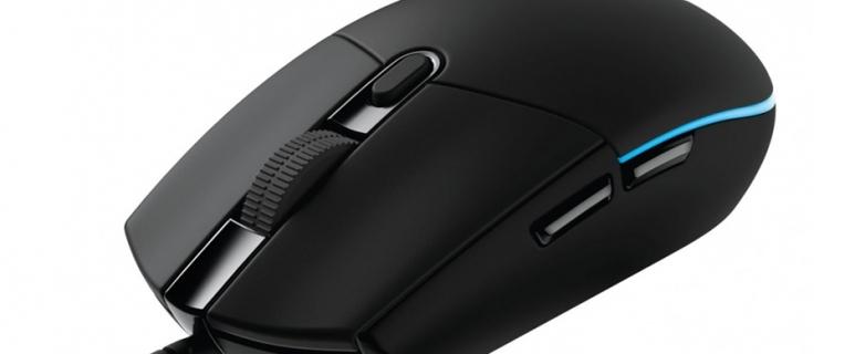 Logitech dévoile sa nouvelle Pro Gaming Mouse