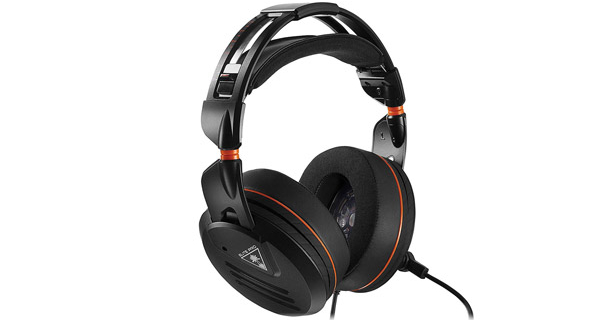 Turtle Beach Elite Pro | TEST | Le casque eSport par excellence