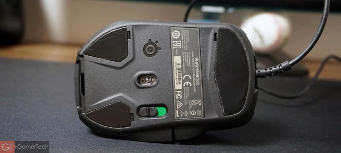 Capteur optique Pixart PMW3360