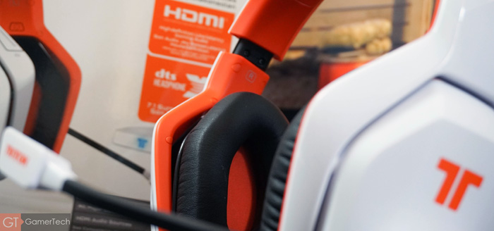Tritton Katana HD | TEST | Du surround 7.1 sans fil via HDMI
