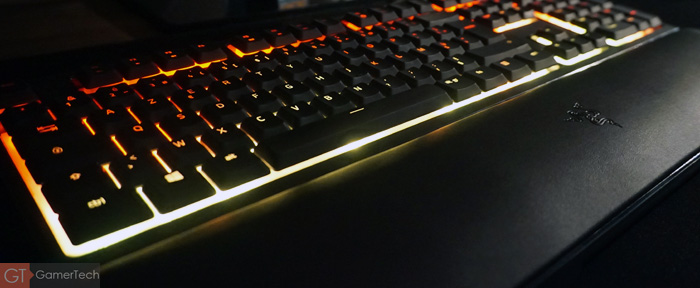 Eclairage RGB Razer Ornata Chroma