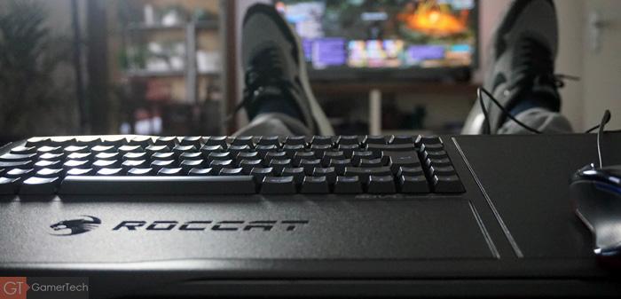 Jouer à ses jeux PC depuis son canapé