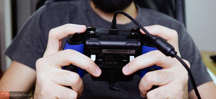 Meilleure manette PS4 pour FPS et TPS