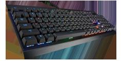 Meilleur clavier gamer