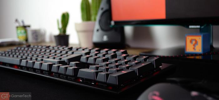 Pourquoi acheter un clavier gamer ?