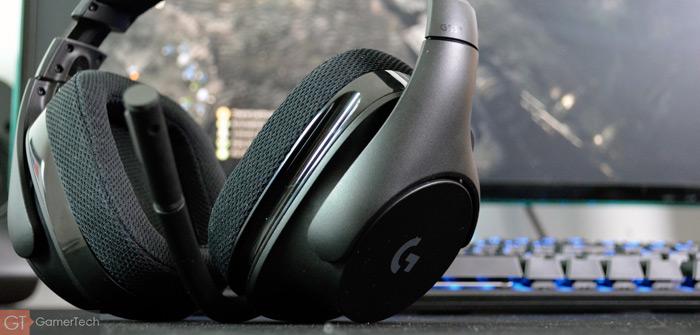 Qualité audio casque logitech G533 Wireless
