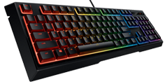 Meilleur clavier hybride gaming