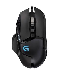 Souris Logitech G502 - La meilleure souris gamer ?