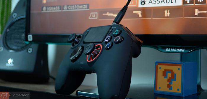 Meilleure manette PS4 pour les FPS