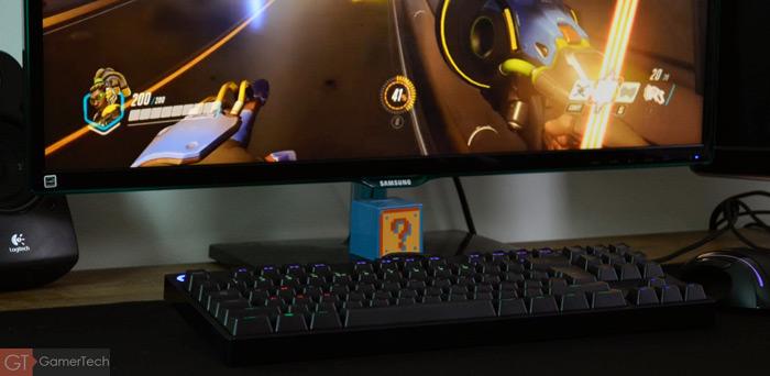 Quel clavier TKL choisir ?