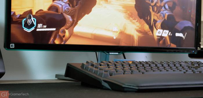 Quel clavier pour jouer à Overwatch ?