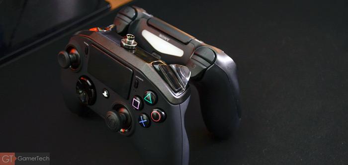 Quelle manette choisir sur PS4