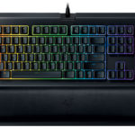 Test du Razer BlackWidow Chroma V2