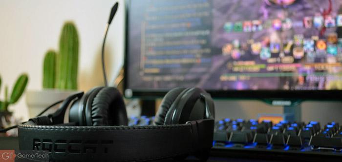 Performances sonores et qualité audio du Roccat Cross pour le gaming