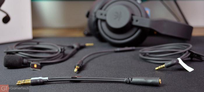 Adaptateur Y jack audio