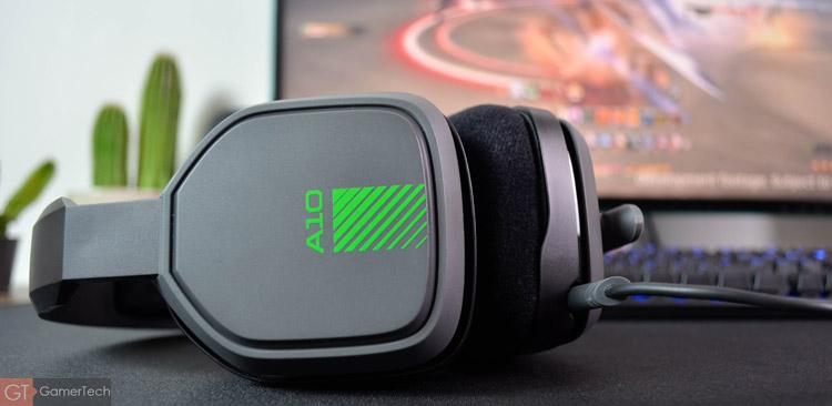 astro a10 test un casque gamer moins de 60. Black Bedroom Furniture Sets. Home Design Ideas