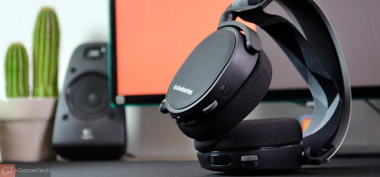 Le casque fonctionne sans-fil sur PC et PS4