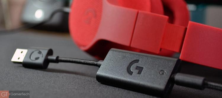 Le casque est compatible DTS Headphone X