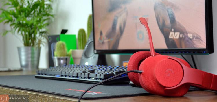 La qualité audio est correcte et le 7.1 apporte un avantage sur certains jeux