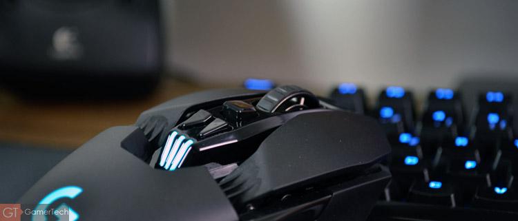 La souris sans-fil de Logitech est la plus complète du marché