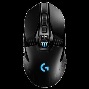 Test souris Logitech G903