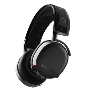 Test du casque sans-fil SteelSeries Arctis 7